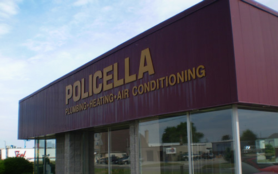 Welcome  to Policella Plumbing